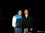 Martin Garcia & Soundexile / Sunshine / 30.10.2010