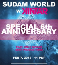 sudam-world-anniversary